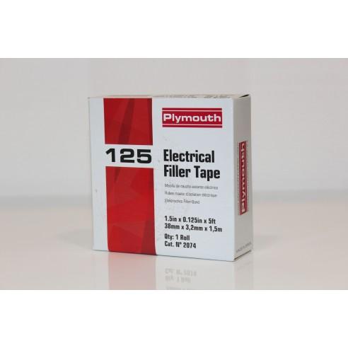 125 Filler tape