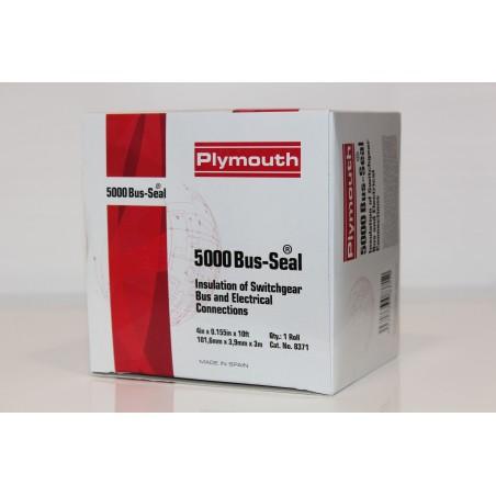 Box Plymouth tape 5000 Bus-Seal
