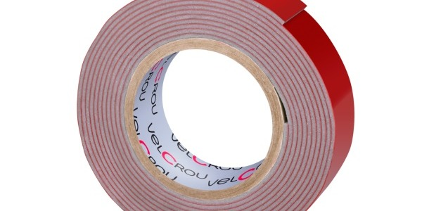 A double-sided tape: different types and peculiarities of application